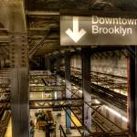 """NYC Subway"" by NjordPhotography"