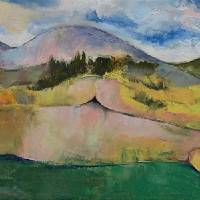 Landscape Art Prints & Posters by Michael Creese