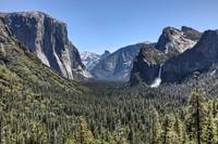 This is Yosemite