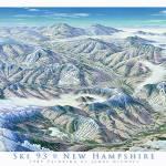 """""""Ski 93"""" by jamesniehuesmaps"""