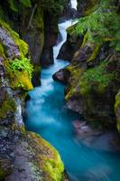 Avalanche Creek