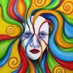 """""""Rebirth"""" by ShawnaRowe"""