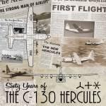 """""""60th Anniversary of C-130"""