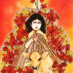 """The Sacred Beauty"" by GODDESSVIRAGO"