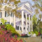 """Stanton Hall"" by susanejones"