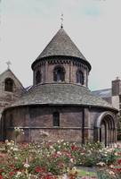The Round Church, Cambridge 2