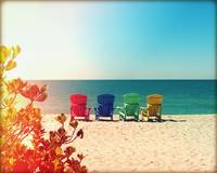 Crayon Beach Photography