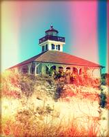 Gasparilla Lighthouse Photography