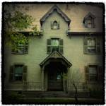 """Harriet Beecher Stowe House"" by streetlevel"