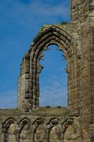Window In St Andrews Cathedral