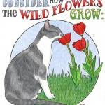 """""""Consider the Flowers crop"""" by visionsandverses"""