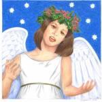 """""""Nina Angel"""" by visionsandverses"""