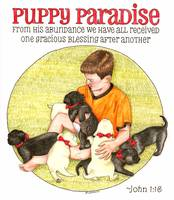 Puppy Paradise rescan