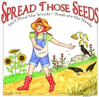 Spread Those Seeds rescan