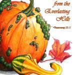 """""""Warty Pumpkin"""" by visionsandverses"""