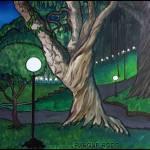 """parque-rodo"" by Genevieve"