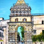 """""""Porta Nuova - Palermo"""" by Loredana_Messina"""