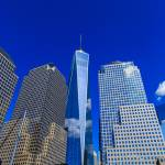 """One World Trade Center"" by RickWoehrle"
