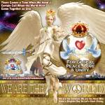 """""""We are the World - Peace Movement"""" by DonThornton"""