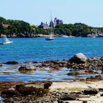 """Cove at Jamestown Rhode Island"" by GreatEasternGallery"
