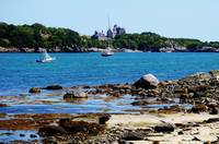 Cove at Jamestown Rhode Island