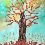 """""""Tree of joy"""" by Loredana_Messina"""