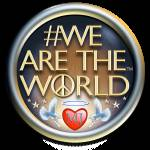 """We are the World for Global Peace, Love & Unity"" by DonThornton"