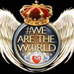 """""""We are the World for Global Peace, Love & Unity II"""" by DonThornton"""