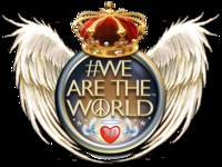 We are the World for Global Peace, Love & Unity II