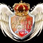 """""""We are the World Coat of Arms"""" by DonThornton"""