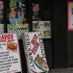 """""""Entrance to Jamaican Eatery in New Jersey"""" by newimage"""
