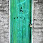 """Green Chaos"" by PersonalAndSingular"