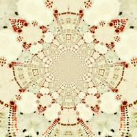 ArabellaStudios_Red Cream 3_18x18