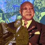 """""""Father of the Blues"""" by kennethcalvert"""
