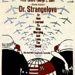 """Dr.Strangelove"" by applebox"
