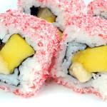 """""""Sushi."""" by bluecip"""