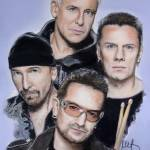 """U2"" by MelanieD"