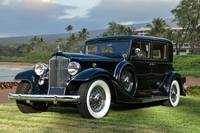 1933 Packard Super 8 Sedan