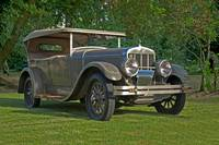 1926 Franklin Sport Touring Series 11A