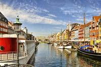 Wonderful, Wonderful Copenhagen