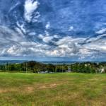 """Scenic view from Samuel S. Lewis State Park"" by Shadrags"