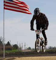 BMX in the USA