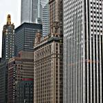 """Chicago Buildings"" by SplitWindow"