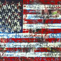 In God We Trust Art Prints & Posters by Wayne Cantrell