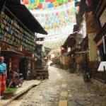 """Shangri La Market Yunnan China"" by rdwittle"