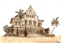 Old Customs House, Key West, Florida
