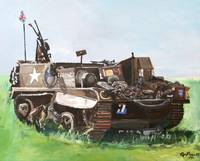 Universal Carrier (Bren Gun Carrier)