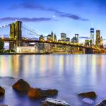 """Brooklyn Bridge"" by emporoslight"