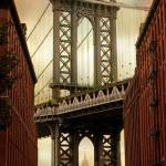 """The Manhattan Bridge"" by JessicaJenney"