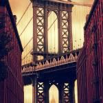 """The Manhattan Bridge"" by JessicaJenney"